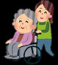 介護サービスの利用